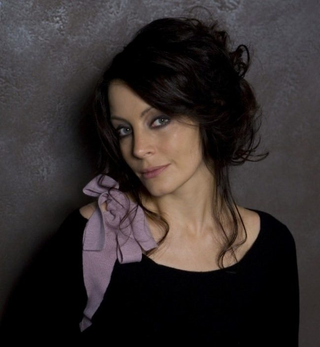 Evgenia Kryukova, Russian actress