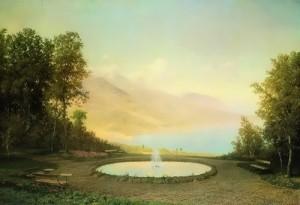 vasiliev Eriklik, Crimea. 1872