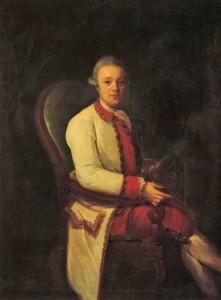 rokotov I.N. Tyutchev