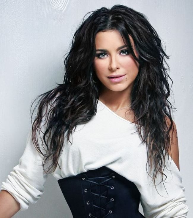 Ani Lorak – pop singer, songwriter, actress