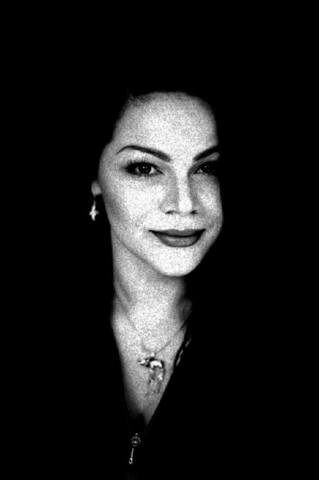 Mia Zarring – beautiful girl