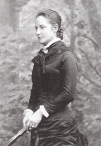 Margaret Emma Robertson-Clark - Mikluho - Maclay's wife