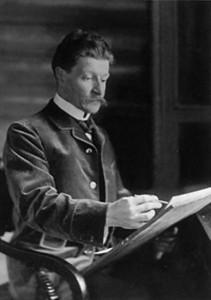 Mikhail Vrubel, 1897