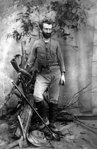 Queensland, 1880. Mikluho - Maclay