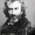 Alexander Ostrovsky – regarded playwright