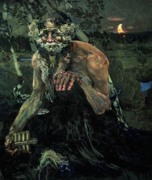 Maria Yakunchikova – Russian artist of the Silver Age