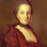 rokotov unknown woman