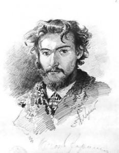 Fyodor Vasiliev