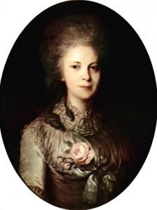 rokotov Varvara Nikolaevna Surovtseva