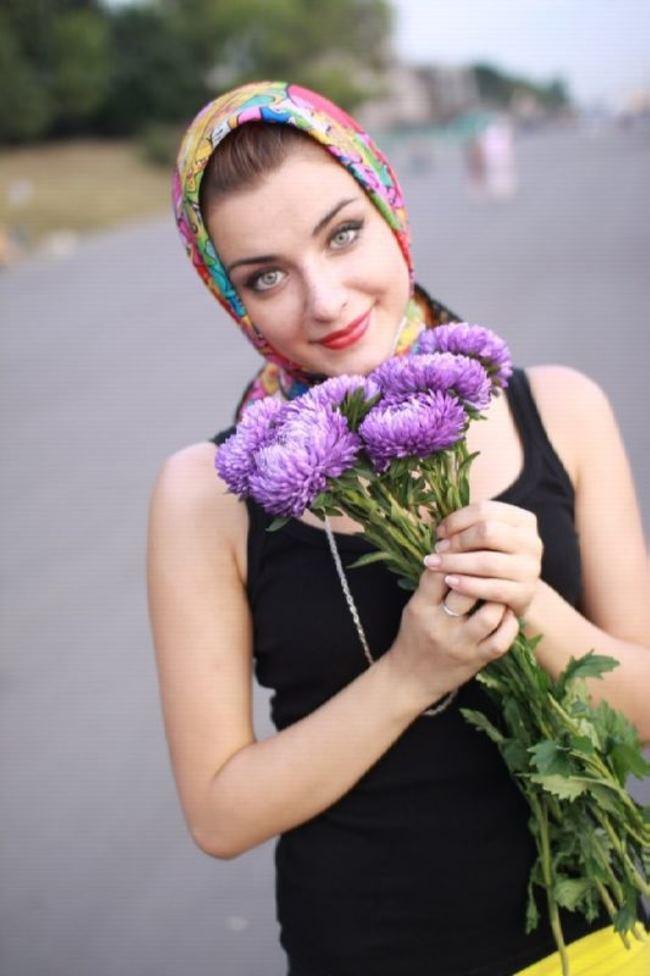 Anastasiya Sivaeva, Russian actress