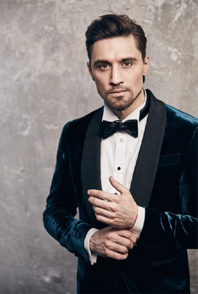 Dima Bilan – Russian actor, singer-songwriter
