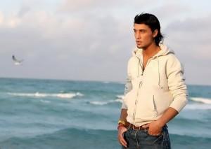Dima Bilan Eurovision winner