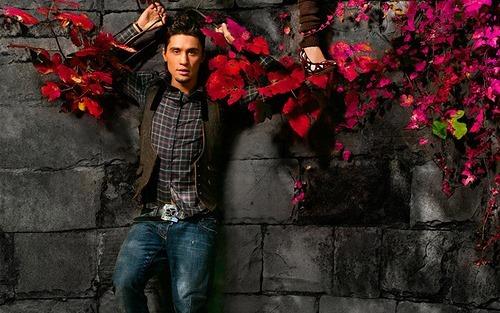 Dima Bilan handsome singer