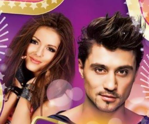 Bilan and Nysha