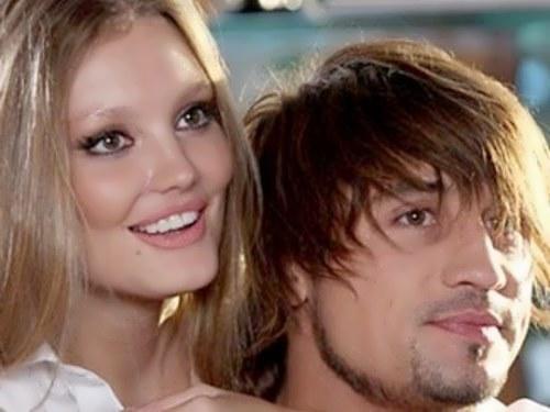 Bilan and Yuliana Krylova