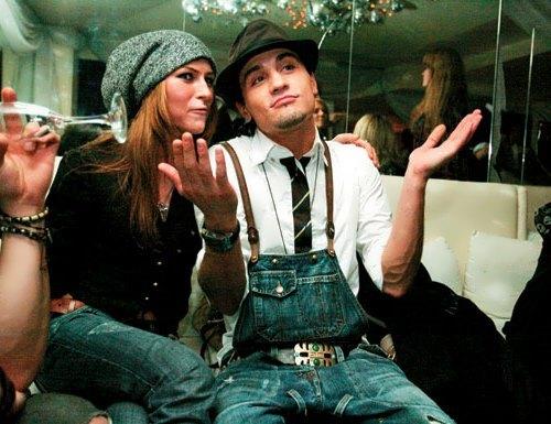 Dima and Lala