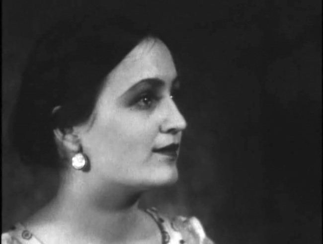 Galina Grigorieva, Soviet actress