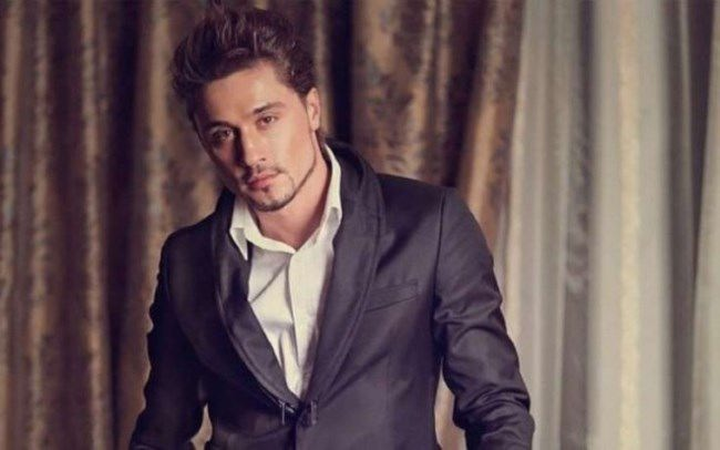 Dima Bilan – Russian actor, singer-songwriter