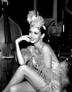 Fonda beautiful actress
