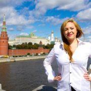 Original Kuritsyna Svetlana
