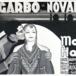 1931, movie starring Greta Garbo