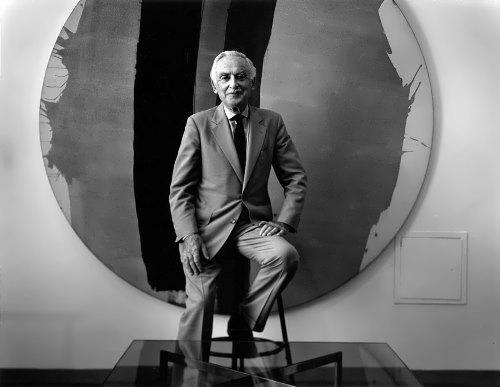 A. Liberman, 1980, New York