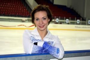 leonova figure skater
