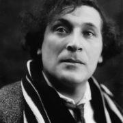 Marc Chagall, great avant-garde artist