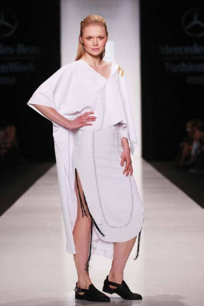 Ekaterina Elizarova – International model