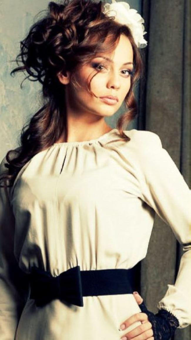Karina Gurina – Miss MAXIM 2012