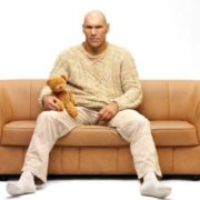 Nikolai Valuev – biggest boxing champion