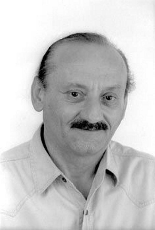 Semyon Farada, Soviet-Russian actor
