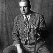 Vladimir Mayakovsky – Russian Futurist