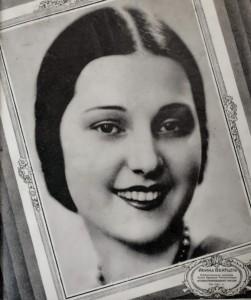 Irina Ventsel