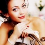 Karina Gurina Miss MAXIM