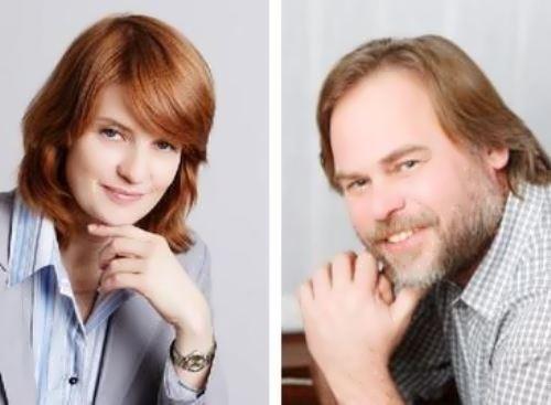 Kaspersky and Natalia