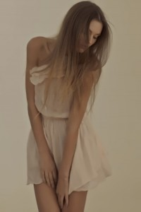 Ksenia Stom beautiful girl