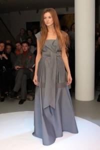 Stom Ksenia successful model