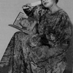 Lilya Brik