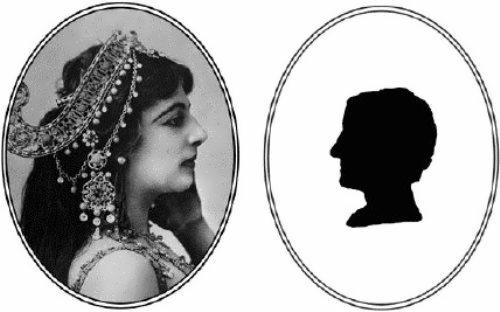 Margaretha and Vadim Maslov