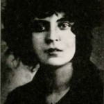 Maria Denisova Mayakovsky