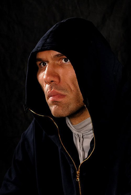 Valuev - Russian Giant