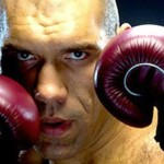Valuev – biggest boxing champion