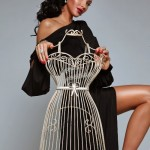 Olesya Malinskaya beautiful designer