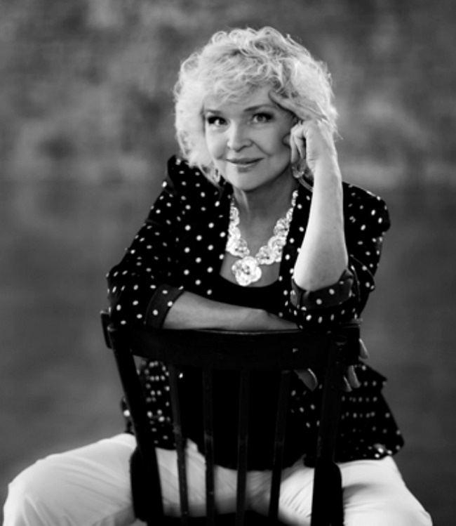 Tamara Syomina – Russian actress