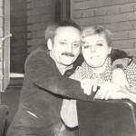 Semyon and his wife Maria