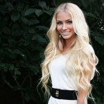 A. Shishkova beautiful girl