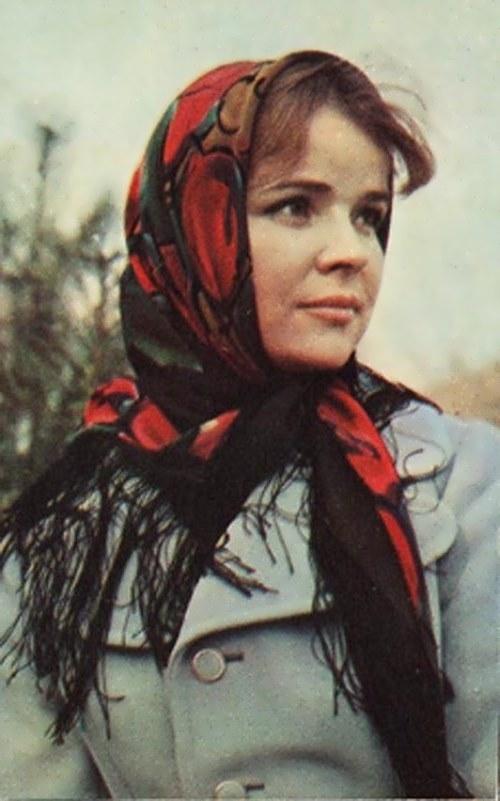 Tamara Semina Russian actress