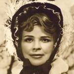 Tamara Syomina Soviet actress