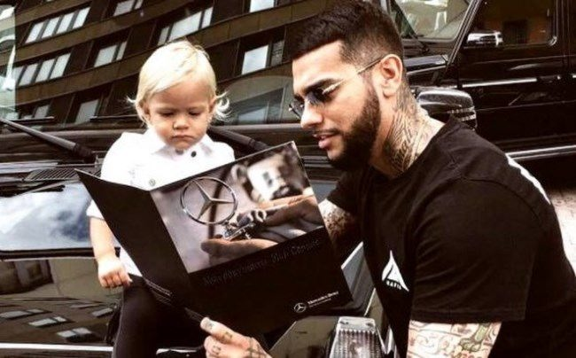 Timati – Mr Black Star